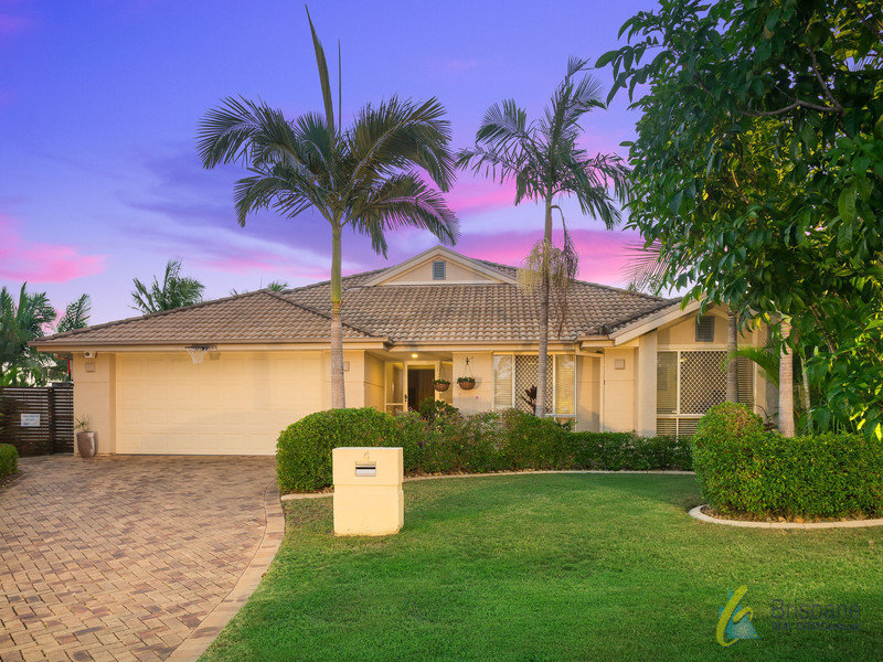 4 Doncaster Place Forest Lake Qld 4078 House Sold